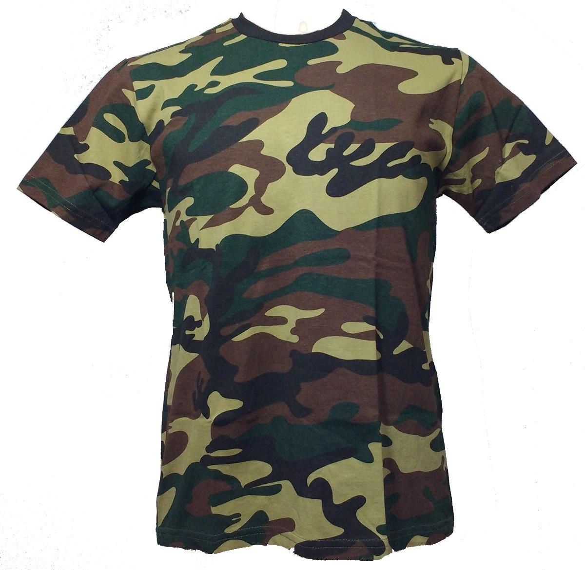 camisa camiseta camuflada verde básica exg ou exgg. Carregando zoom. cf529c8cf2b