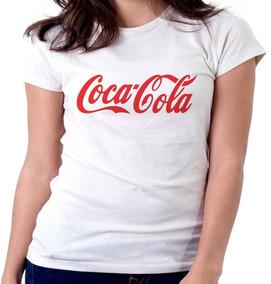 90bef9b746 Camisa Coca Cola - Calçados