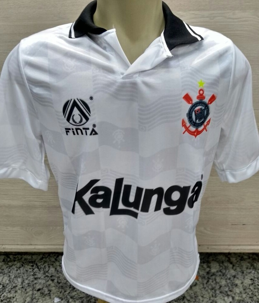 3fb383cf5502b camisa camiseta corinthians jogo treino 2018 kalunga. Carregando zoom.