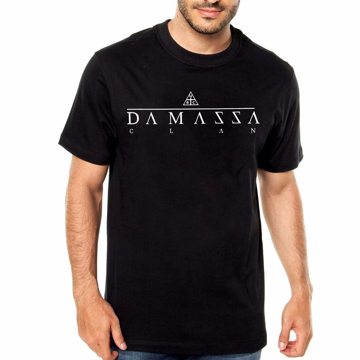 Camisa Camiseta Damassaclan Swag Dmc Rap Skate - R  39 1546f602b8a