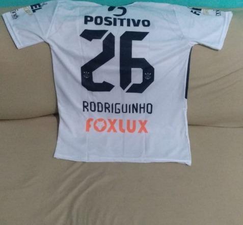 Camisa Camiseta Do Brasil Neymar 2018  E Times - R  58 4f99b4117d042