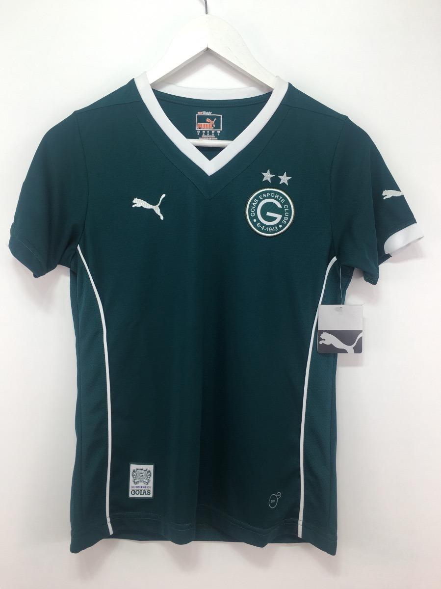 b3c367b3a24 camisa camiseta do goiás puma oficial original futebol baby. Carregando  zoom.