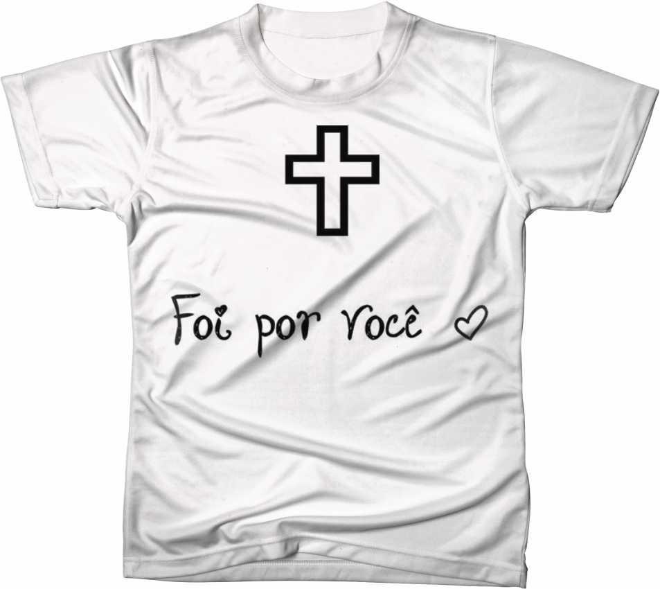 52ed06c21 camisa camiseta evangélica cristã igreja cruz jesus. Carregando zoom.