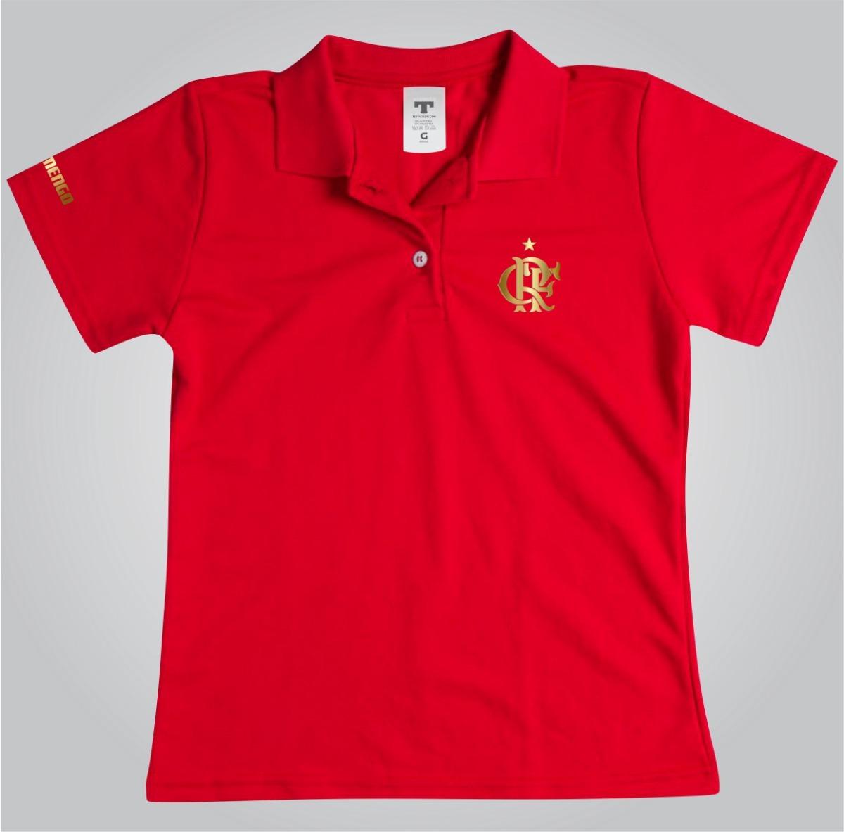8ea53af14bd41 camisa camiseta flamengo polo torcedor premium dourado. Carregando zoom.