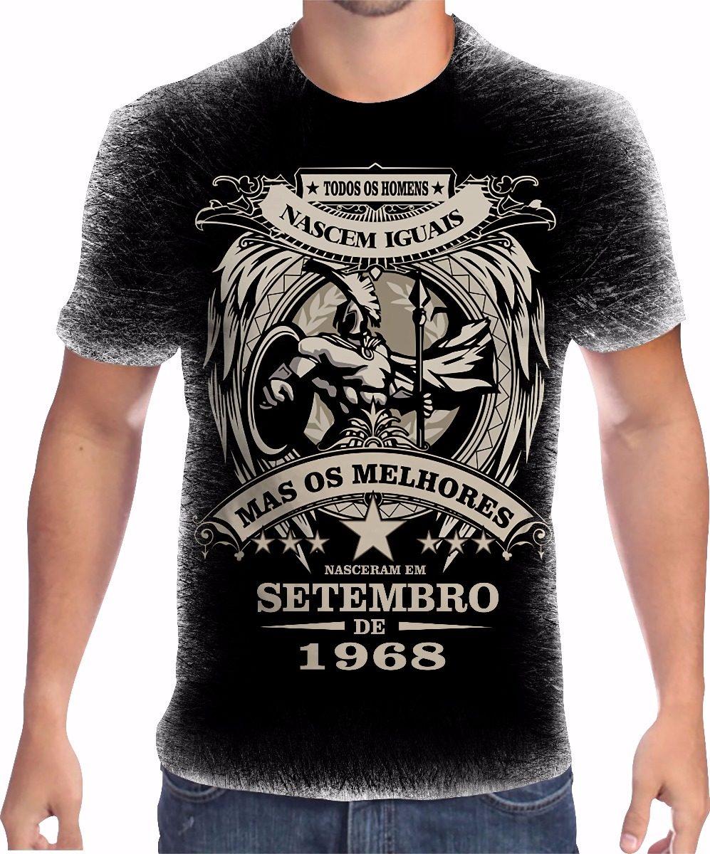 Camisa Camiseta Frase Nascidos Em R 4990 Em Mercado Livre