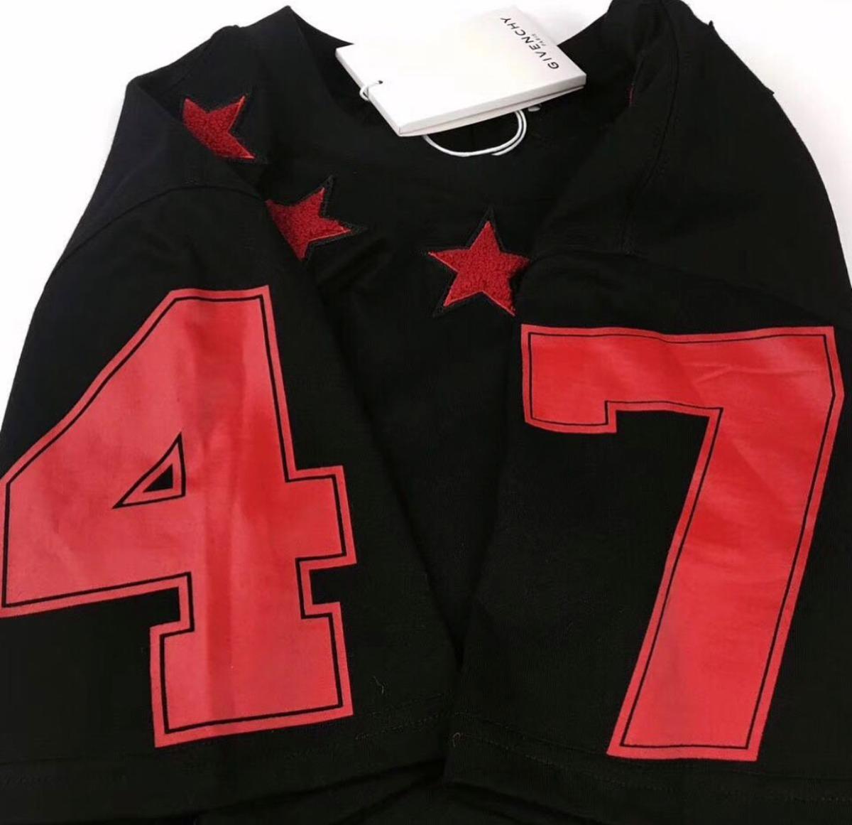 c2cc4833b camisa camiseta givenchy estrelas masculina - pronta entrega. Carregando  zoom.