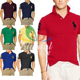 36b0ca28df Camisa Camiseta Gola Polo Promoção Oferta Aproveite