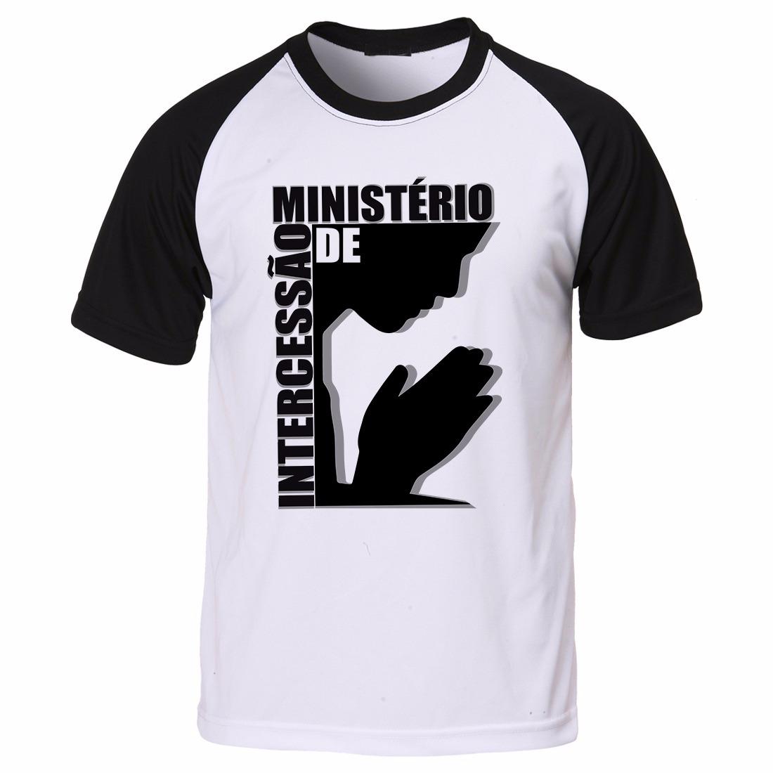b3da7d2100 camisa camiseta gospel evangélica intercessão orando. Carregando zoom.