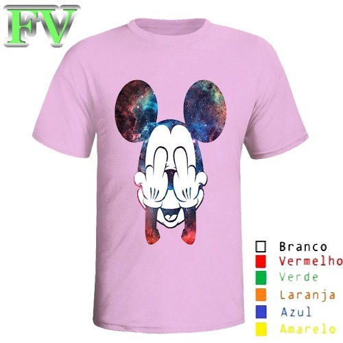 camisa camiseta infantil minnie envergonhada desenho filme r 37