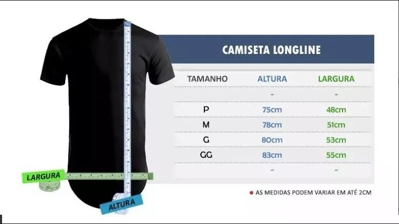 5c41d1b445530 Camisa Camiseta Long Line Darth Vader Caveira Rock - R  72