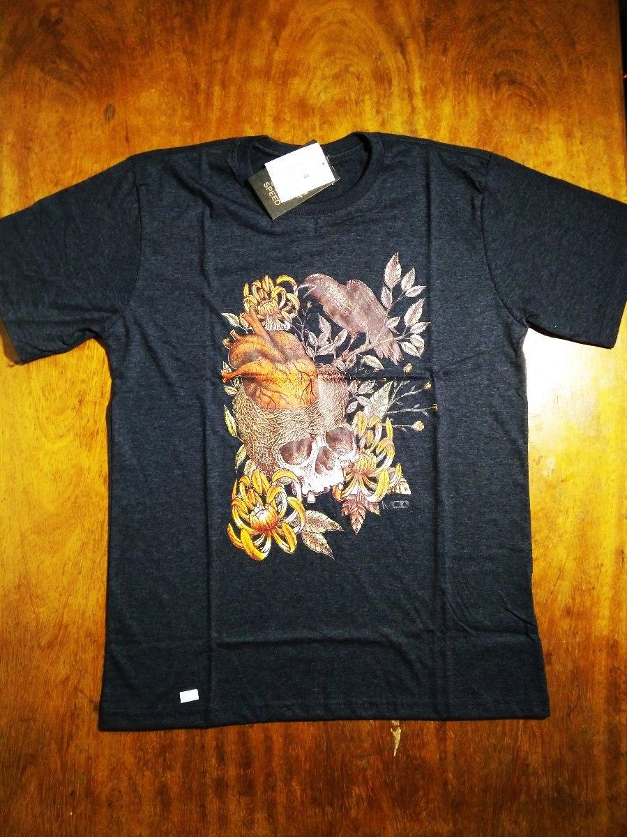 e6ddc690b4f82 Camisa Camiseta Mcd Ace Of Speed Masculina .2.3.6 - R  50