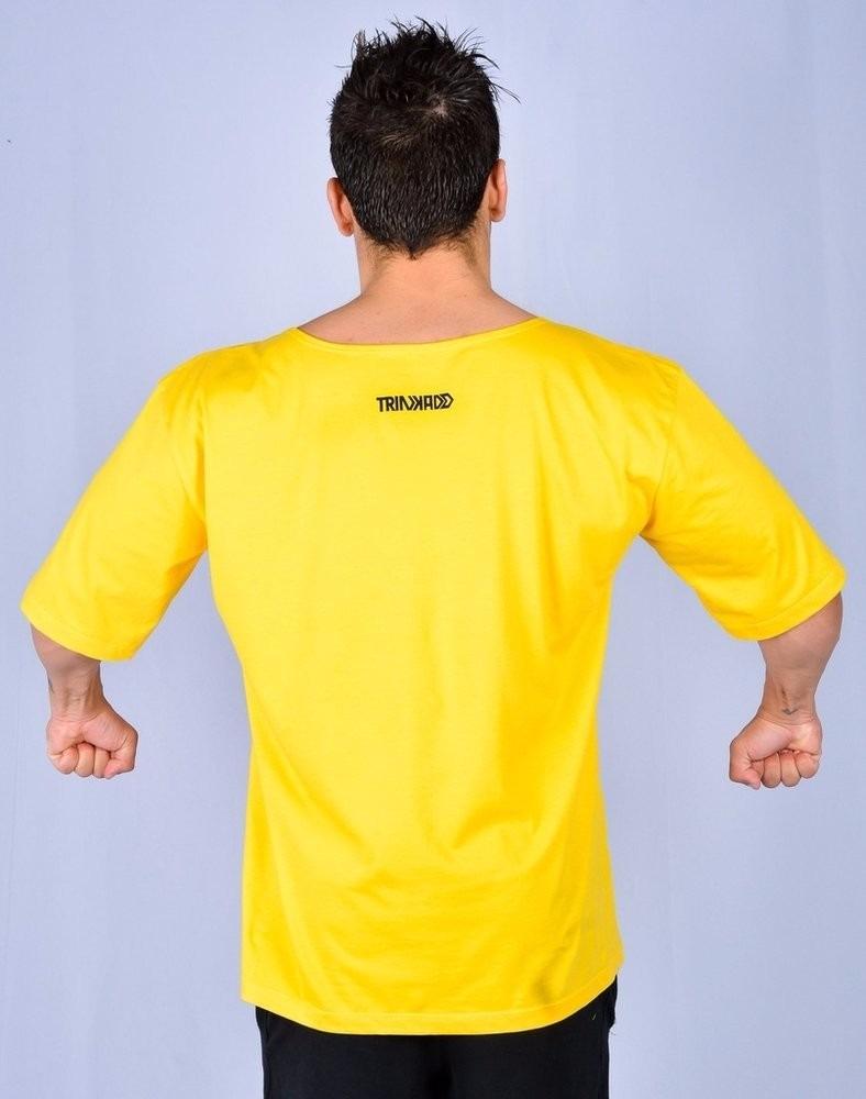 camisa camiseta morcego fitness musculação masculino malhar. Carregando zoom . 564ed34b96a8c