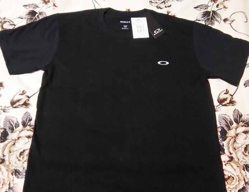 camisa camiseta oakley original surf skate preta - m. Carregando zoom. a2834dc4281
