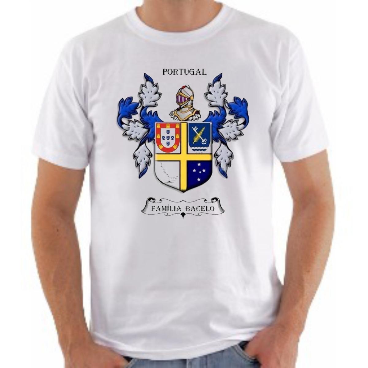 deefee9264 Camisa Camiseta Personalizada Com Sua Estampa Em Oferta - R  22