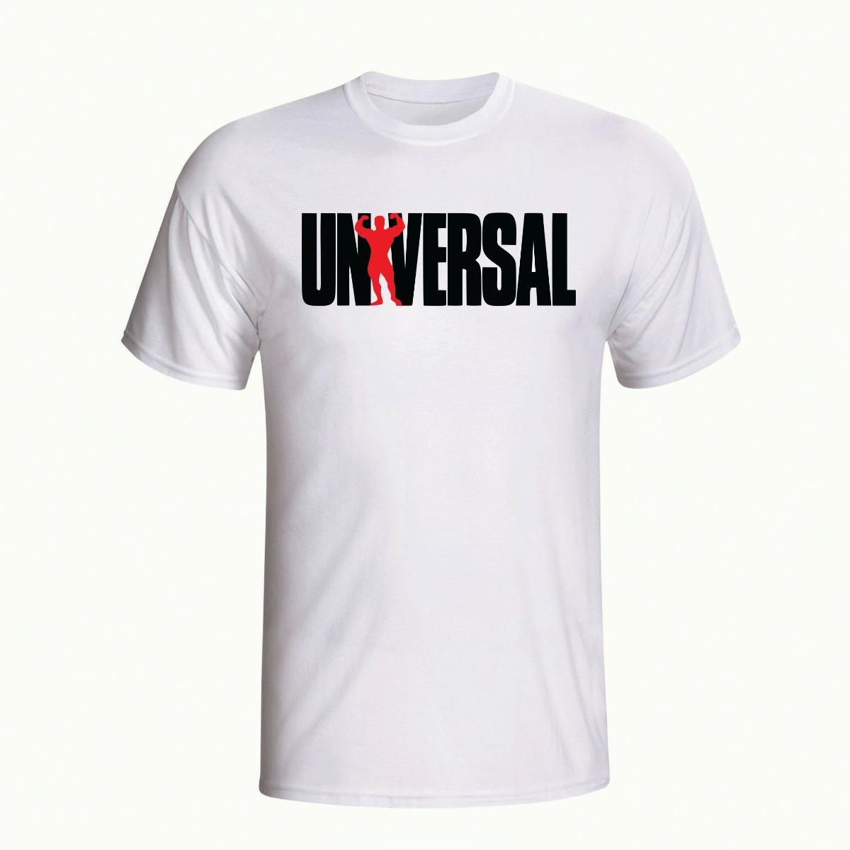 b22562e4b camisa camiseta personalizada universal academia branca. Carregando zoom.