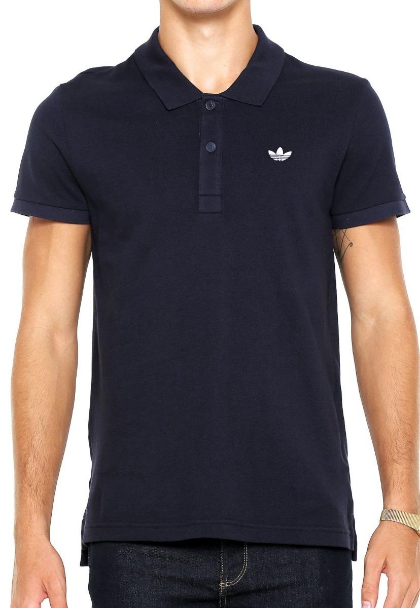 camisa camiseta polo adidas originals - original. Carregando zoom. b5c4673eae381