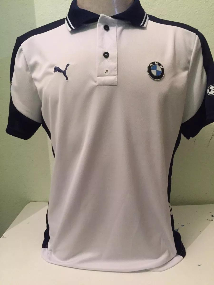 camisa camiseta polo bmw formula 1 f1 lançamento. Carregando zoom. f35ff735881b5