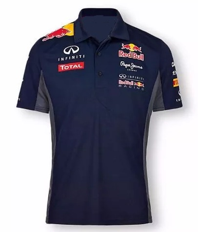camisa camiseta polo formula 1 f1 red bull corrida r 74 90 em mercado livre. Black Bedroom Furniture Sets. Home Design Ideas