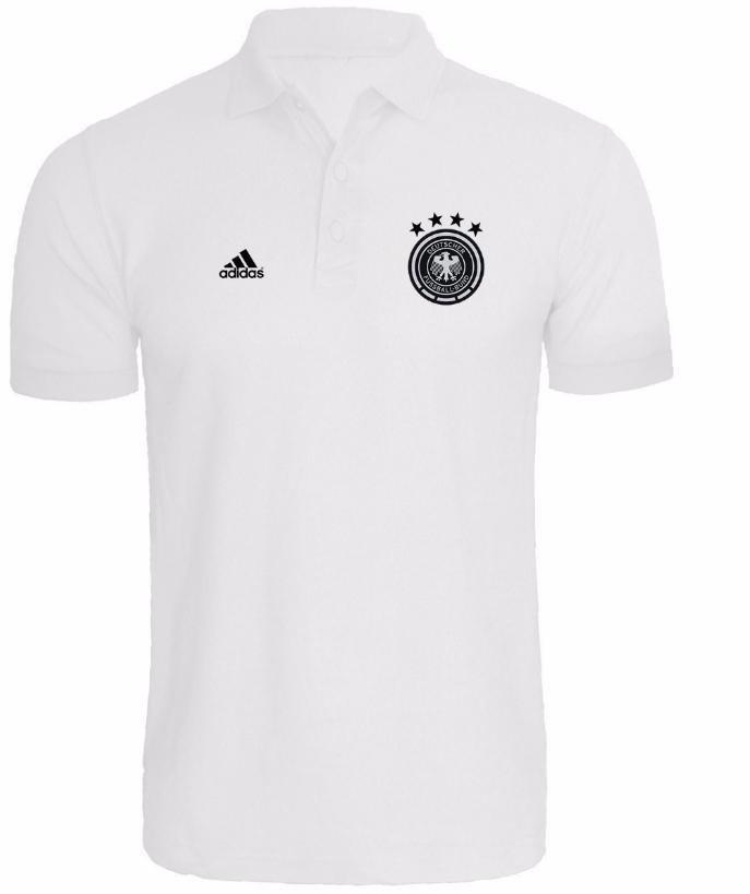 71ee06584dcad camisa camiseta polo futebol seleção da alemanha promoção. Carregando zoom.