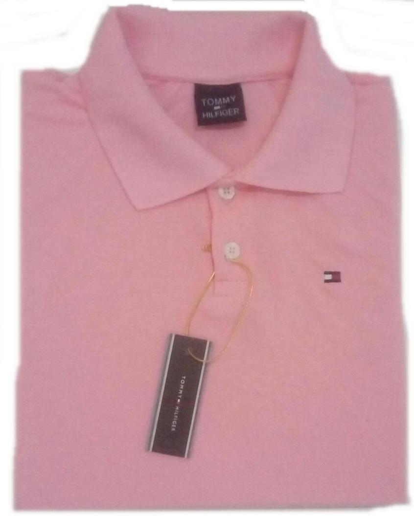 149c094378965 Camisa Camiseta Polo Infantil Menino E Menina 4 A 10 Anos - R  34