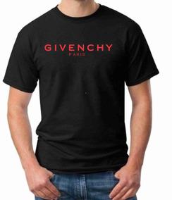 048f92a43d557 Givenchy Masculino - Calçados, Roupas e Bolsas no Mercado Livre Brasil