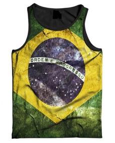 7b429dd848 Metamorfose Brasil Regatas Camisetas Masculino Sem Mangas ...