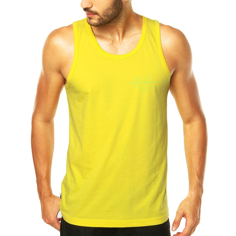 698d02ac7 camisa camiseta regata lisa unissex 100% algodão. Carregando zoom.