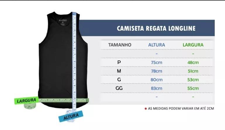 64c2288f0e1a0 Camisa Camiseta Regata Long Line Darth Vader Caveira Rock - R  72