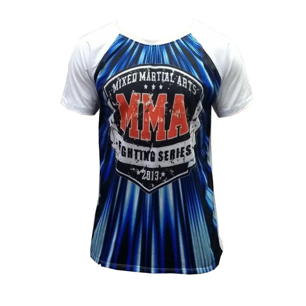 5788e17fbb341 camisa camiseta regata - mma fighting-karate kung fu boxe. Carregando zoom.