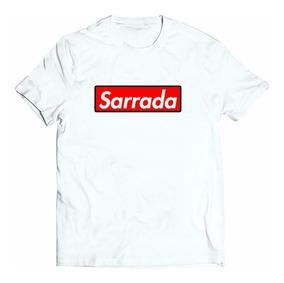 d3774d85b18ec2 Camisa Camiseta Sarrada Mc Kevinho Dani Russo Funk Unissex