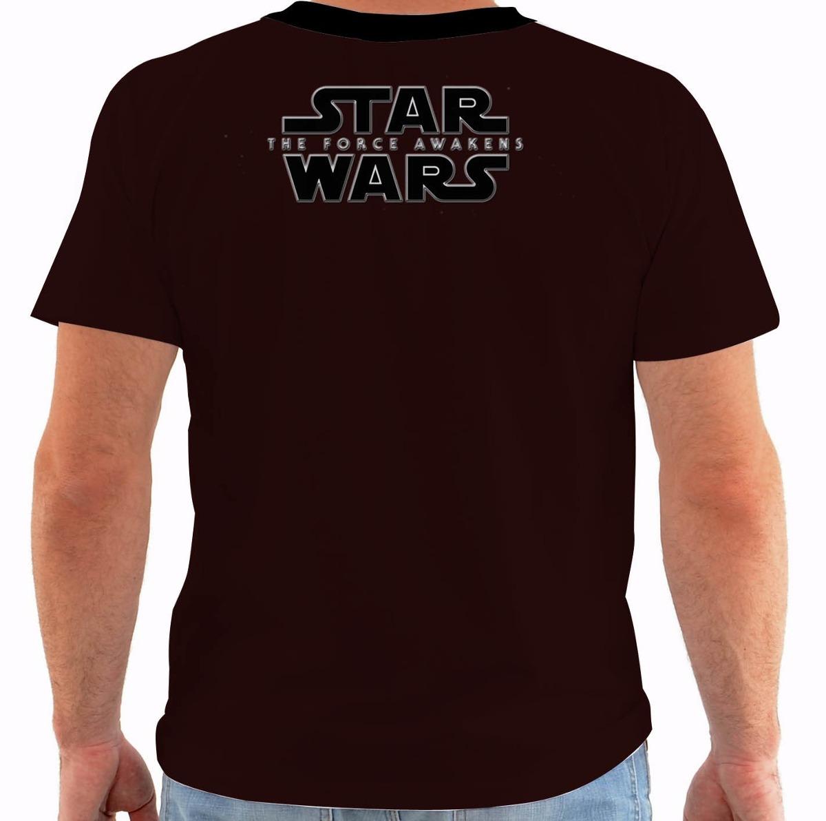 109ec45aa camisa camiseta star wars sabre de luz guerra nas estrelas. Carregando zoom.
