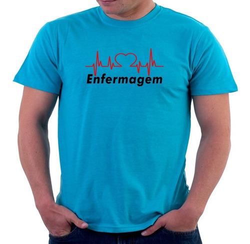 camisa camiseta tecnico enfermagem adquire já antes que acab