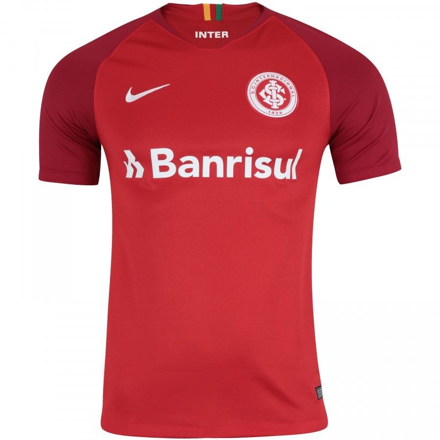 39f8f178fc camisa camiseta time futebol internacional porto alegre 2018. Carregando  zoom.