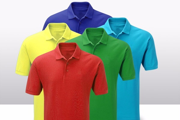 Camisa Camiseta Tipo Polo Calidad Nacional Hombre Económico ... 77bd2efad3d95