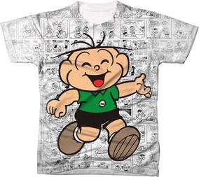 e4eba9452f Camiseta Estampa Costas - Camisetas Curta com o Melhores Preços no ...