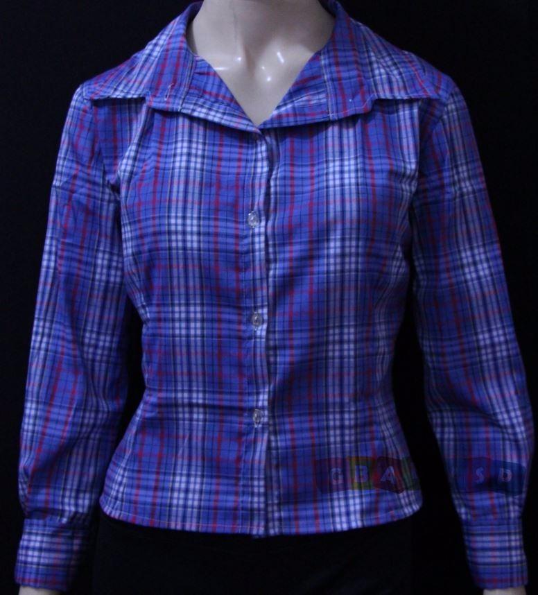 4721cd16ce0dc camisa camisete feminina xadrez - temos vestido festa junina. Carregando  zoom.
