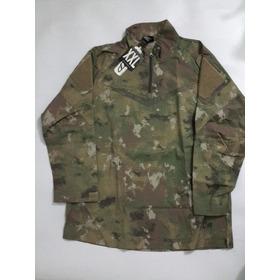 Camisa Camuflada Importada Marca Dye