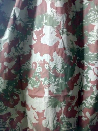 camisa camuflada militar