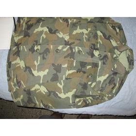 Camisa Camuflada, Tipo Militar- Táctica-