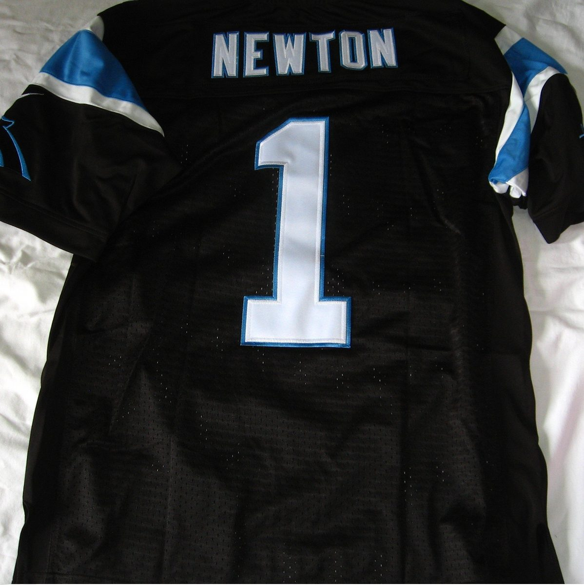 cb362c81fec89 camisa carolina panthers cam newton - pronta entrega. Carregando zoom.