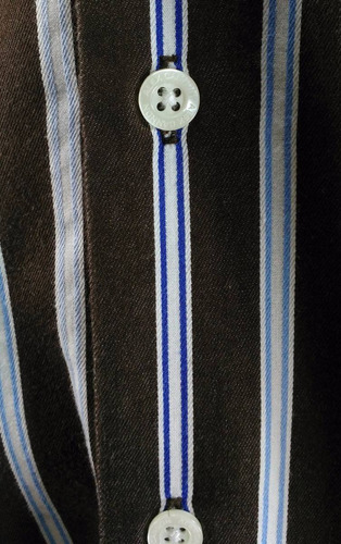 camisa casual alex cannon ny - fashionella - m t9k5