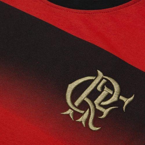 Camisa Casual Flamengo adidas Camiseta Original - R  97 6fd41733ea91d