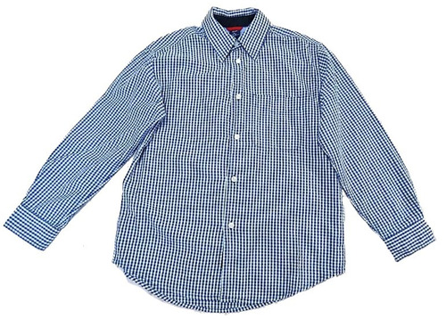 camisa casual gap kids niño seminueva en oferta! náutica #63