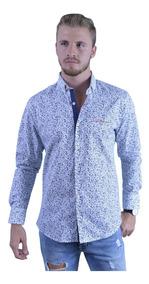 1a044fdedf73 Camisa Para Caballero Marca Bellini - Camisas de Hombre Azul en Mercado  Libre México