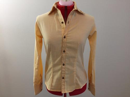 camisa casual para dama