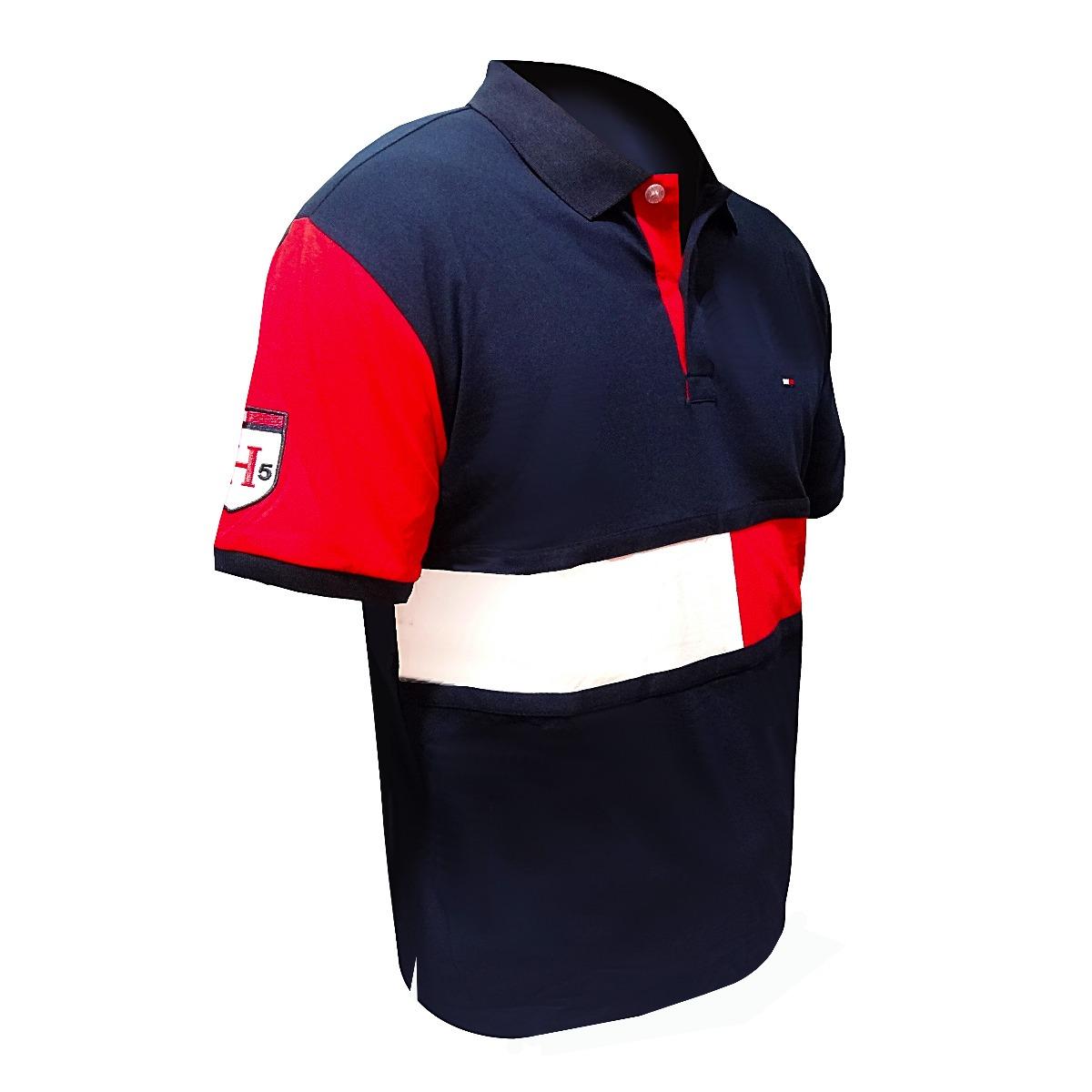 35fa217d2bd Camisa Casual Tipo Polo Xl  Envío Gratis -   800.00 en Mercado Libre