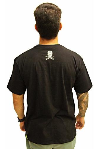 camisa caveira bandana da illicit55