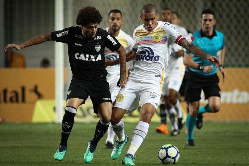 454f5cdfdd0bf Camisa Chapecoense La Pasion Oficial Umbro Nations 2018 2019 - R ...