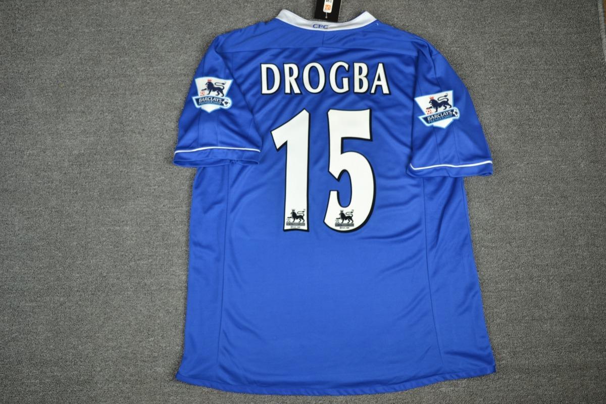 official photos 887e5 59f17 Camisa Chelsea 2004 Original Umbro