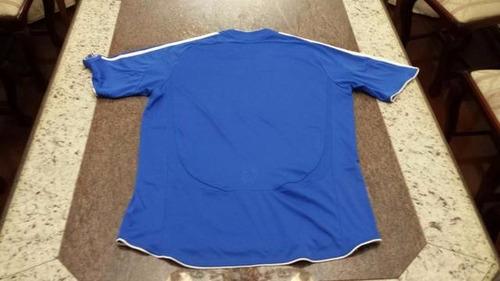camisa chelsea 2006